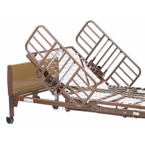 probasics bed rail half length clamp on 181