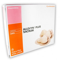 Smith and Nephew Allevyn 66000856 Plus Sacrum