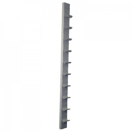 Dumbbell Wall Rack - CanDo (10 Capacity)