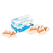 Adhesive Remover Wipe by Urocare