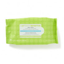 MedLine Aloetouch Sensitive Baby Wipes