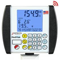 Accessories for Detecto MedVue MV1 Weight Analyzer