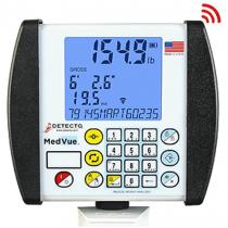 Detecto MVMK MedVue Analyzer Accessories Parts
