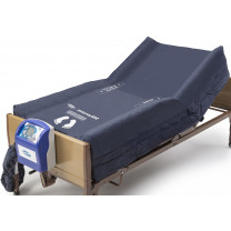 microAIR MA1000 True Low Air Loss Mattress System by Invacare