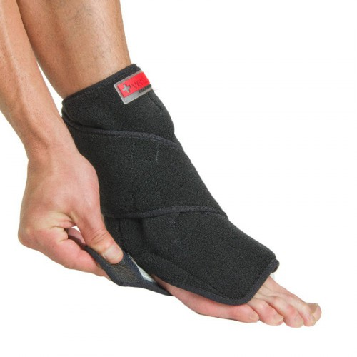 Venture Heat ANKLE WRAP Rechargeable Heat Therapy