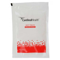 Cardinal Health Insulated Instant Hot Pack
