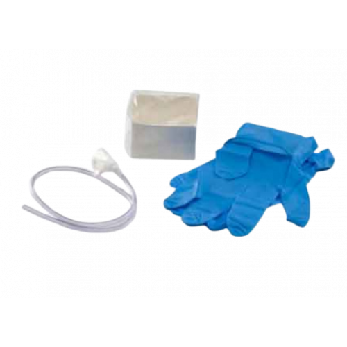 Suction Catheter - 14 French Mini Kit