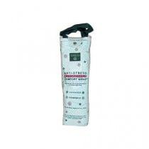 Earth Therapeutics Anti Stress Microwavable Comfort Wrap