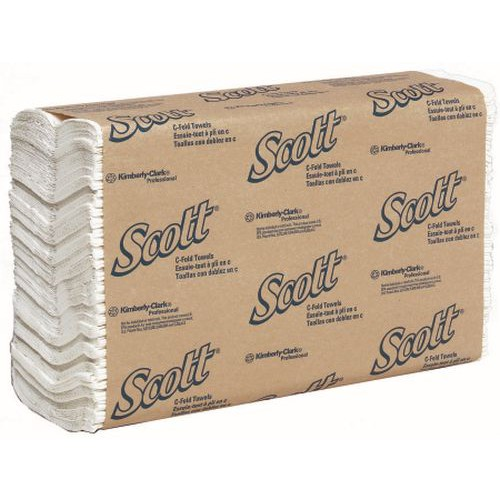Scott Folded Paper Towels