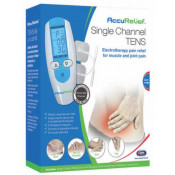 AccuRelief Single Channel TENS Pain Relief System