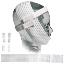 CPAP Deluxe Chinstrap