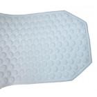 No-Skid Cushioned Bath Mat