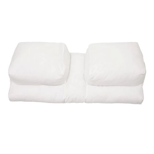 Deluxe Comfort Better Sleep Pillow w/ Goose Down