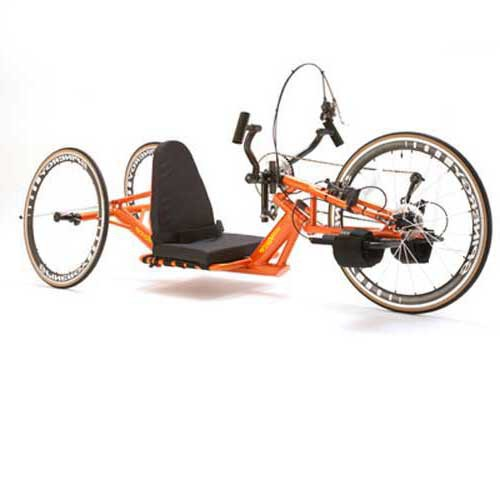 Force G HandCycle