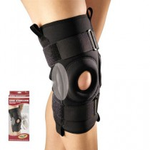 Orthotex Knee Stabilizer with ROM Hinged Bars