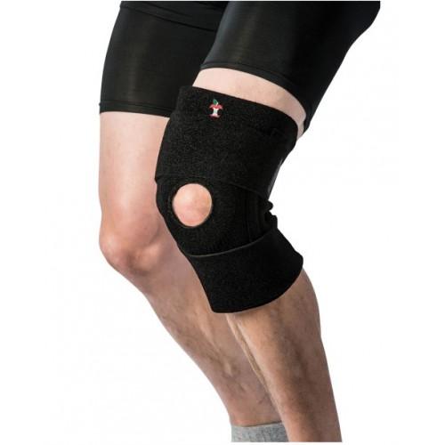 Wraparound Neoprene Knee Support