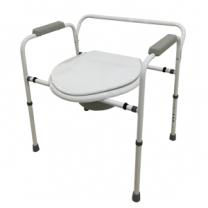 Big John Commode Chair