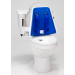 Columbia Medical SecureSeat Hi Back Toilet Support