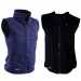 Fleece Heated Vest for Men & Women