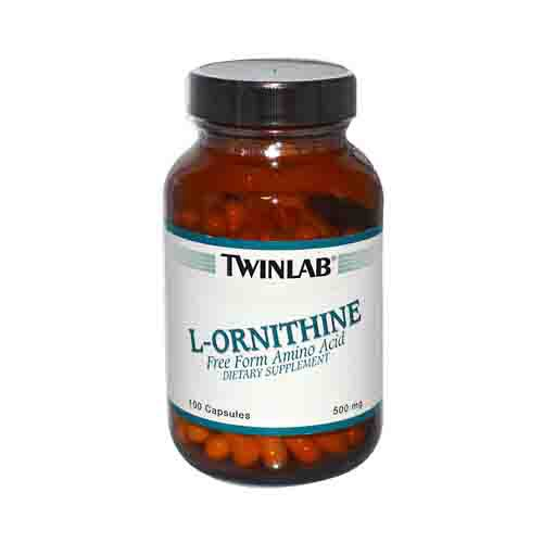 L-Ornithine Amino Acid