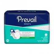 Prevail® Adult Briefs Heavy Absorbency