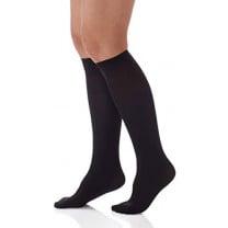 A.M.P.S. Knee High Compression Garments Full Foot 15-20 mmHg