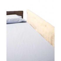 402010 Synthetic Sheepskin Hospital Bed Guardrail Bumper
