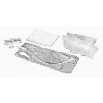 Hydrophilic Personal TOUCHLESS Catheter Closed System by Rochester Medical