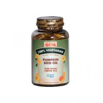 Health From the Sun 100 Percent Vegetarian Pumpkin Seed Oil