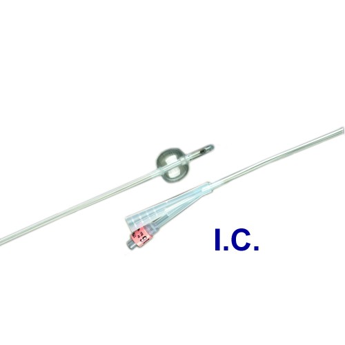 Bard IC catheters