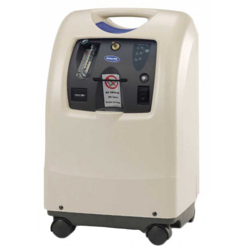 Invacare Perfecto2 V Oxygen Concentrator with O2 Sensor  IRC5PO2V