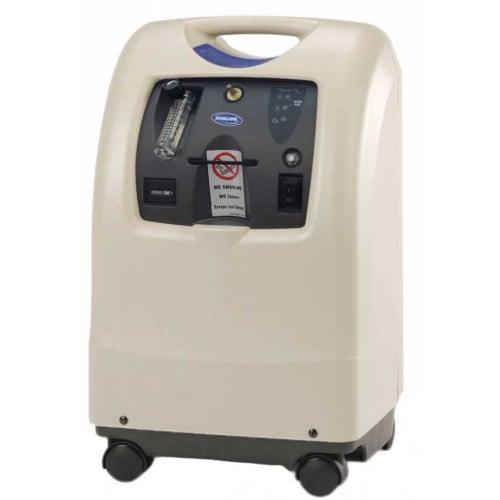 Invacare Perfecto2 V Oxygen Concentrator with O2 Sensor  IRC5PO2V