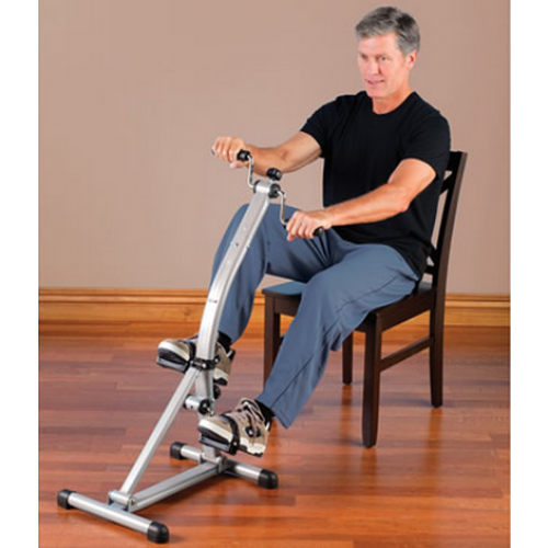 Pedaler Whole Body Exerciser