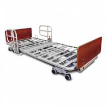 Primus PrimeCare Low Hospital Bed
