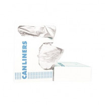 Can Liners - 40 - 45 Gallon - Heavy Duty