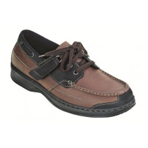Baton Rouge Men's Boat Shoes