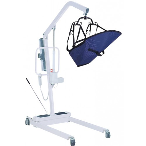 Electric Patient Lift By Drive Medical 13240