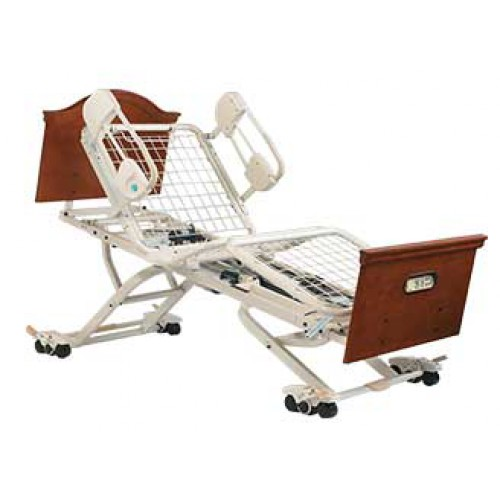 Joerns UltraCare XT Trendelenburg Hospital Bed