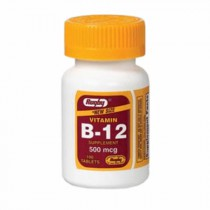 B-12 Supplement 00536355101