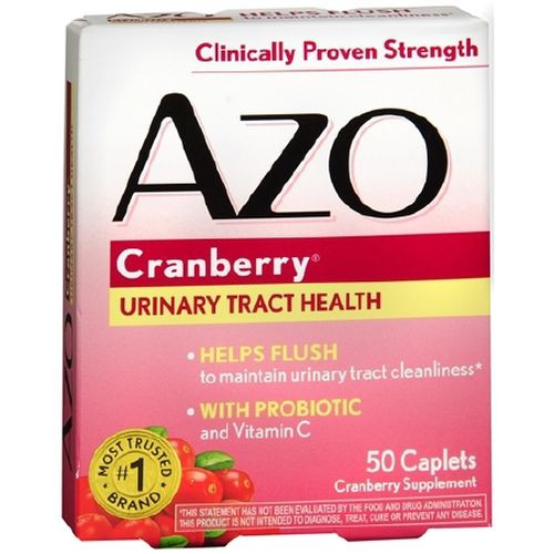 AZO Cranberry Supplement