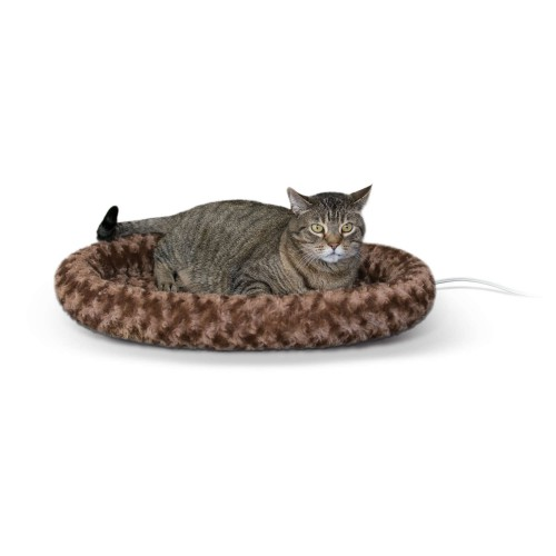 Thermo-Kitty Fashion Splash Bed
