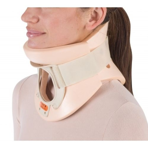 Philadelphia Rigid Cervical Collar, Trachea Hole 4-1/4 Inch
