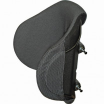 Matrx Elite Deep Back w/ 6-inch Contour