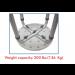 Bottom Cross Brace, Supports 300 lbs.
