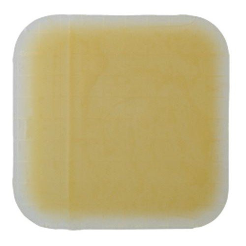 Comfeel Ulcer Care 3213   4 x 4 Inch by Coloplast