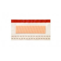 PolyMem 3412 | 2 x 10 Inch Pad, 4 x 12-1/2 Inch Adhesive by Ferris