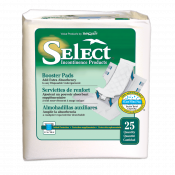 Tranquility Select Booster Pad - Moderate Absorbency