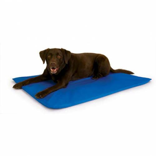 K and H Pet Products Cool Bed III Thermoregulating Pet Bed