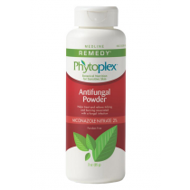 Medline Remedy Phytoplex Antifungal Powder
