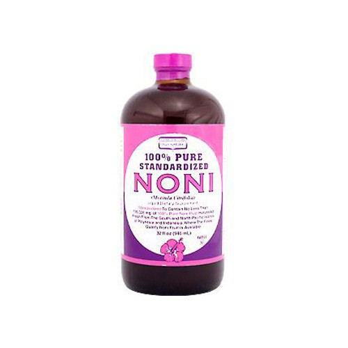 Only Natural Pure Standardized Noni